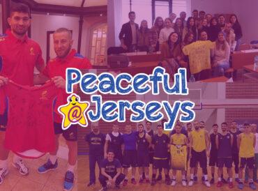 PEACEFUL JERSEYS